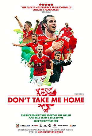 Dont Take Me Home