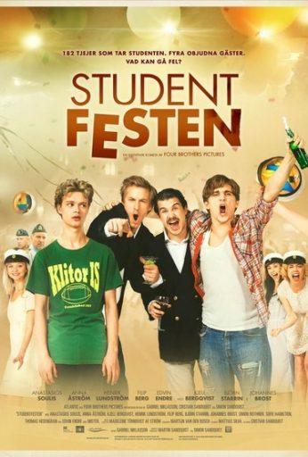 Studentfesten