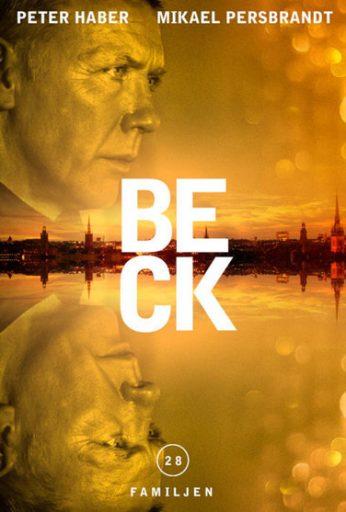 Beck – Familjen