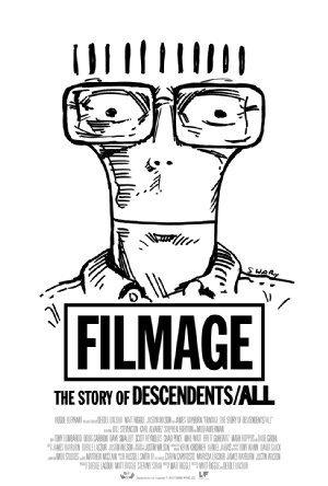 Filmage: The Story of Descendents All