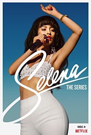 Selena: The Series