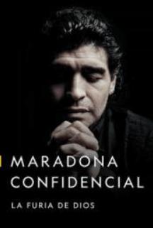 Maradona Confidential