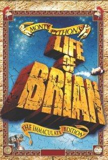 Monty Pythons Life of Brian – Ett herrans liv