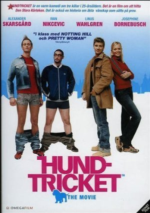Hundtricket – The Movie