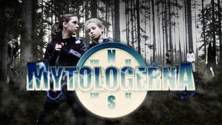 Mytologerna