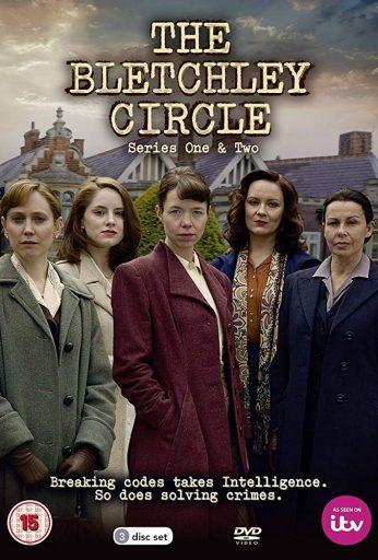 The Bletchlye Circle