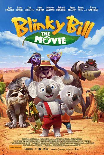 Blinky Bill the Movie