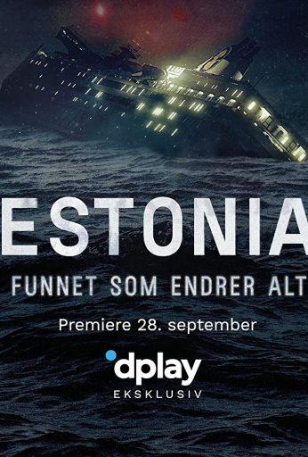 Estonia – funnet som endrer alt