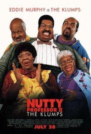 Nutty Professor II: The Klumps