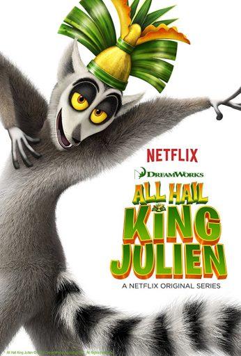 Länge leve kung Julien