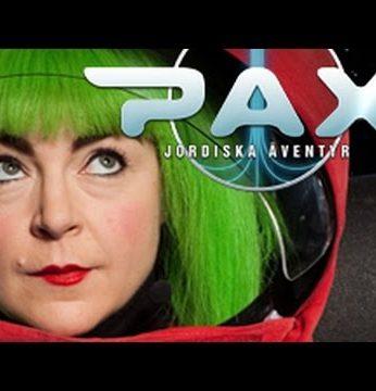Pax jordiska äventyr