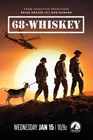 68 Whiskey