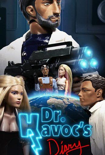 Dr. Havoc's Diary