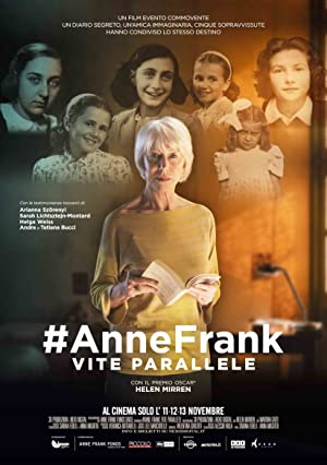 AnneFrank – Parallel Stories