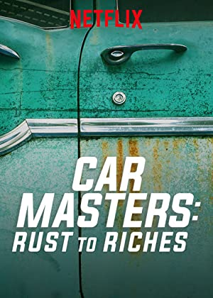 Car Masters: Rust to Riches
