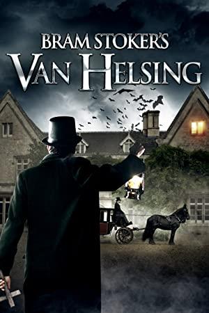 Bram Stoker's Van Helsing