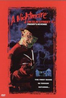 Terror på Elm Street 2 – Freddys hämnd