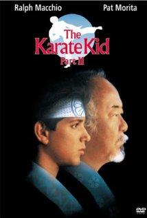 Karate kid II – Mästarprovet