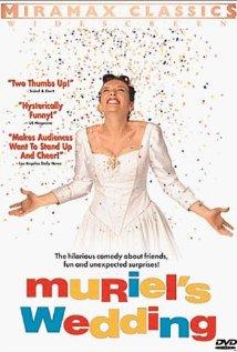Muriels bröllop