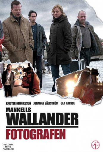 Wallander 8: Fotografen