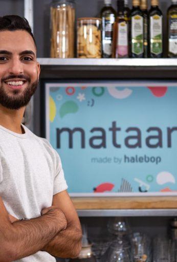 Mataam – Jakten på nästa kebabpizzan