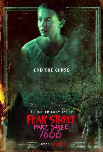 Original title: Fear Street: 1666