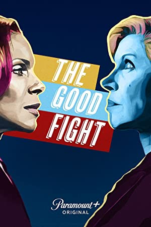 The Good Fight