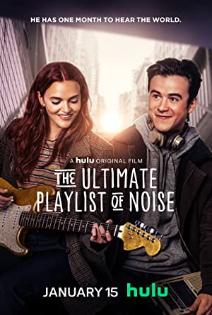 The Ultimate Playlist of Noise