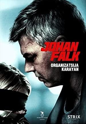Johan Falk: Organizatsija Karayan