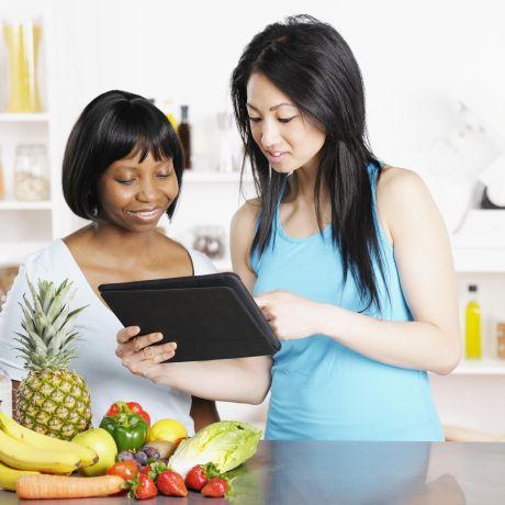 nutrition nyaga