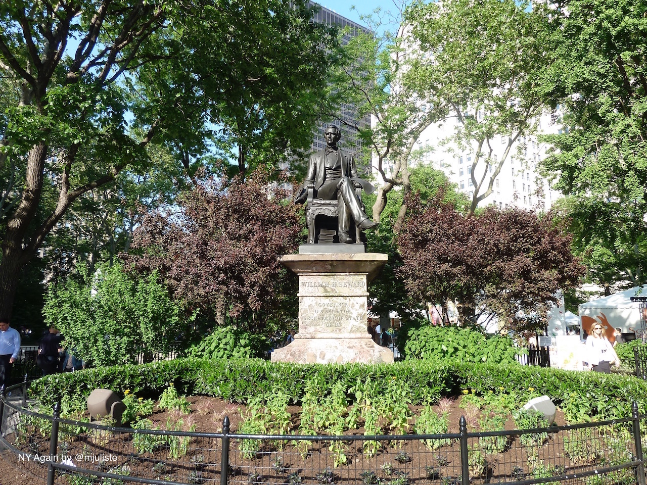 Union Square - Flatiron - NY Again