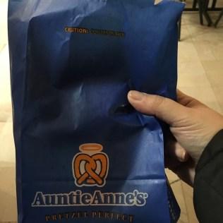 AuntieAnne