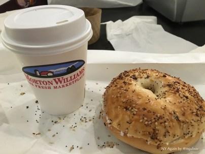 Desayuno Morton