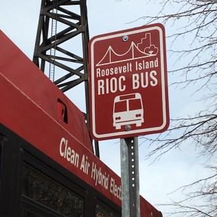 Roosevelt Bus Stop