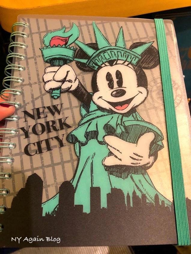 DisneyAgenda