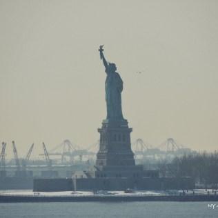 EstatuaLibertad