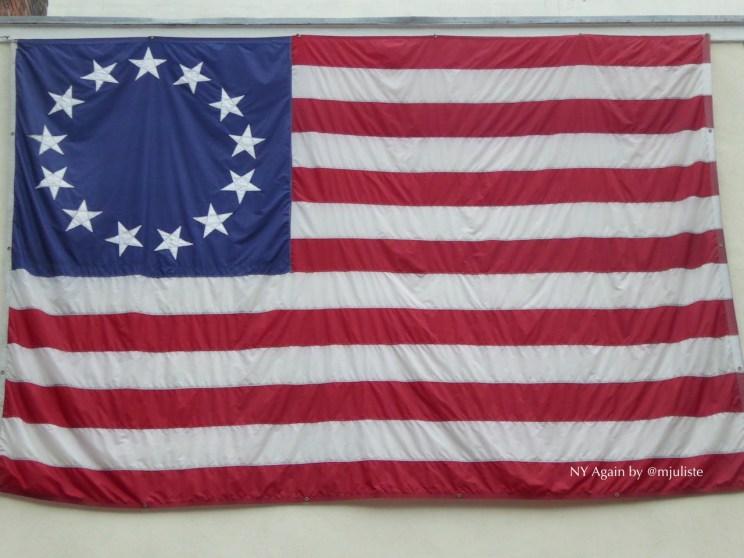 BetsyRossflag