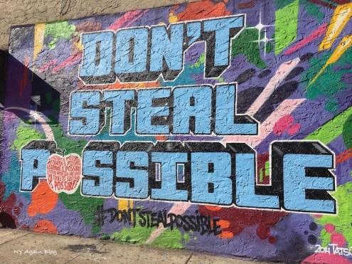 Bronxgraffiti