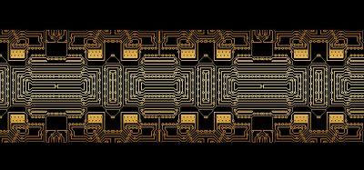 nyomtatott áramkör-001