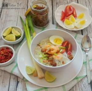 resep soto udang