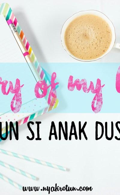 Story of My Life: Rotun si Anak Dusun