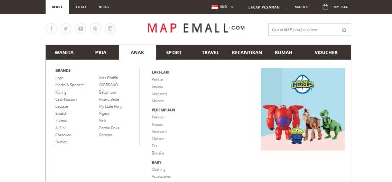mapemall-com