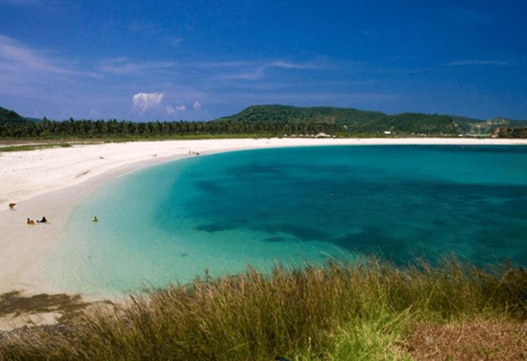 tempat wisata populer Lombok