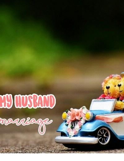 #MondayMarriage: How I Met My Husband