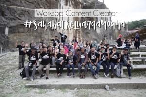 workshop content creator sahabat keluarga yogya