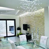 32 Brief Article Teaches You The Ins And Outs Of Elegant Stone Wall Interior Designs 1