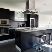 39 Elegant And Luxury Kitchen Design Ideas 1