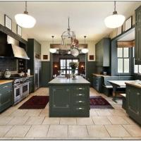 37 From Emerald to Sage - 7 Gorgeous Green Kitchens