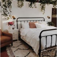 84+ Trendy Teen Bedroom Decor Ideas 16