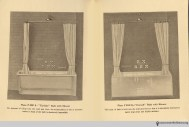 Pages 14-15, The Evolution of the Bath Room, circa 1912.